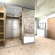 Фото из портфолио Двухкомнатная квартира в ЖК Бриг – фотографии дизайна интерьеров на INMYROOM