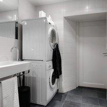 Фото из портфолио Arsenalsgatan 4B, Kungshöjd – фотографии дизайна интерьеров на INMYROOM