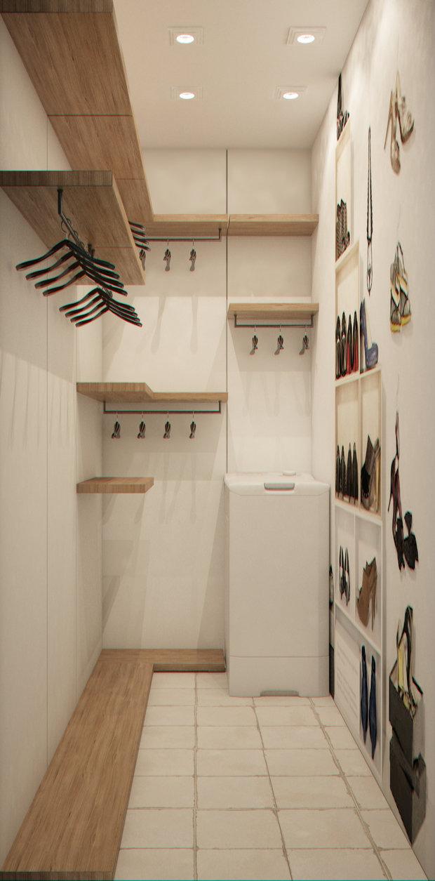 Фотография:  в стиле Современный, Квартира, Gramercy Home, Дома и квартиры, IKEA, Проект недели – фото на InMyRoom.ru
