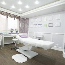 Фото из портфолио Косметология в стиле прованс  – фотографии дизайна интерьеров на INMYROOM