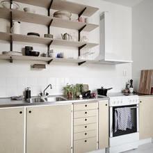 Фото из портфолио Kaptensgatan 20 E – фотографии дизайна интерьеров на InMyRoom.ru