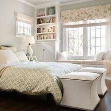 Фотография: Спальня в стиле Кантри, Стиль жизни, Советы – фото на InMyRoom.ru