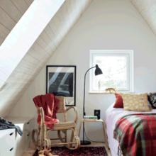 Фото из портфолио Спроектировать и построить дом своей мечты? Легко!!! – фотографии дизайна интерьеров на InMyRoom.ru