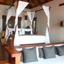 Фотография: Спальня в стиле Кантри, Современный, Дом, Дома и квартиры, Отель – фото на InMyRoom.ru