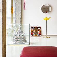 Фотография: Декор в стиле Лофт, Эклектика, Дом, Дома и квартиры, Проект недели – фото на InMyRoom.ru