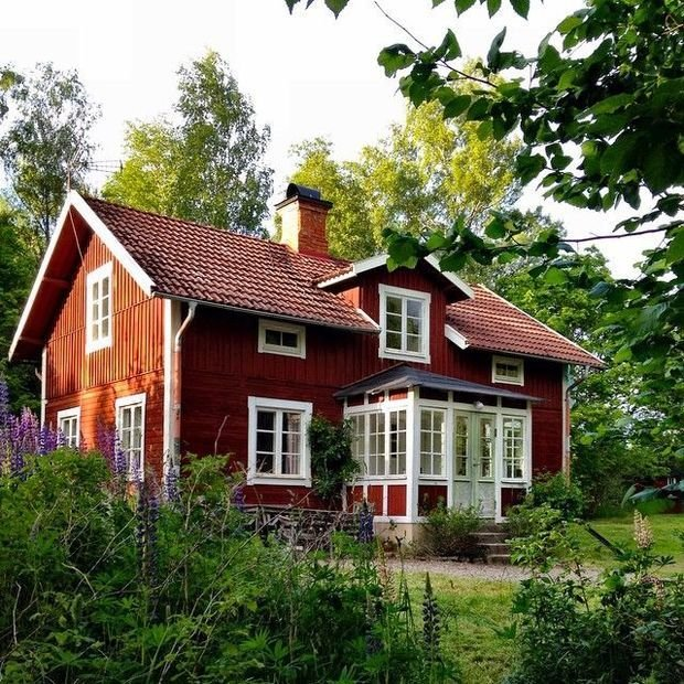 Фотография: Архитектура в стиле , Дом и дача, Леруа Мерлен, Leroy Merlin – фото на INMYROOM