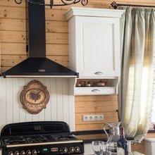 Фото из портфолио Дом в Подмосковье – фотографии дизайна интерьеров на InMyRoom.ru
