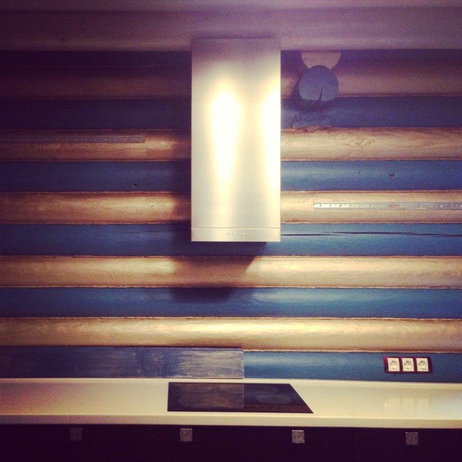 Фотография: Кухня и столовая в стиле , Прованс и Кантри, Интерьер комнат, Проект недели – фото на InMyRoom.ru