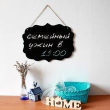 Фотография: Декор в стиле Скандинавский, Советы, Наталья Гусева, грифельная краска в интерьере, за и против, Роман Плюснин – фото на InMyRoom.ru