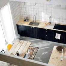Фото из портфолио Спроектировать и построить дом своей мечты? Легко!!! – фотографии дизайна интерьеров на INMYROOM