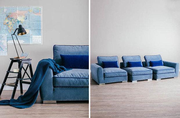 Фотография:  в стиле , Гостиная, Советы, Надя Зотова, студия Enjoy Home – фото на InMyRoom.ru