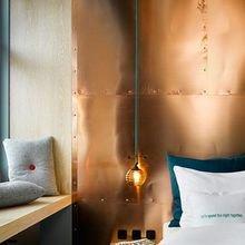 Фотография: Спальня в стиле Лофт, Декор интерьера, Аксессуары, Декор, Мебель и свет – фото на InMyRoom.ru