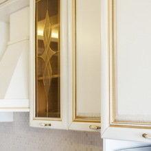 Фото из портфолио Лёгкая классика – фотографии дизайна интерьеров на INMYROOM