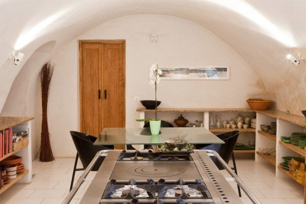 Фотография: Кухня и столовая в стиле Современный, Дом, Дома и квартиры, Прованс – фото на InMyRoom.ru