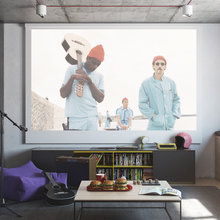Фото из портфолио D'man – фотографии дизайна интерьеров на InMyRoom.ru