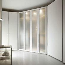 Фото из портфолио Гардеробная – фотографии дизайна интерьеров на INMYROOM
