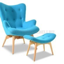 Фото из портфолио Современная мебель – фотографии дизайна интерьеров на INMYROOM