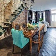 Фотография: Кухня и столовая в стиле Кантри, Классический, Современный, Дом, Дома и квартиры – фото на InMyRoom.ru