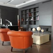 Фото из портфолио Мебель на заказ – фотографии дизайна интерьеров на InMyRoom.ru