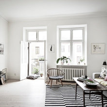 Фото из портфолио  Индивидуальность в интерьере – фотографии дизайна интерьеров на InMyRoom.ru