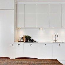 Фото из портфолио Råstensgatan 3A – фотографии дизайна интерьеров на InMyRoom.ru