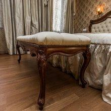 Фото из портфолио Для ценителей традиций – фотографии дизайна интерьеров на INMYROOM