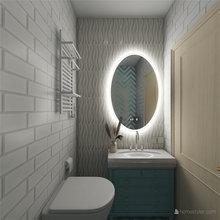 Фото из портфолио SkandiHome – фотографии дизайна интерьеров на INMYROOM