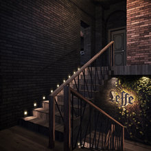 """Фото из портфолио Гастропаб """"Leffe"""" – фотографии дизайна интерьеров на INMYROOM"""
