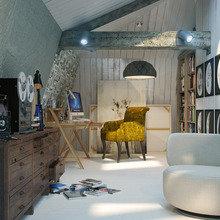 Фотография: Кабинет в стиле Кантри, Индустрия, События, Галерея Neuhaus – фото на InMyRoom.ru