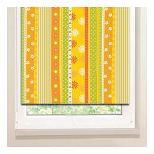 Рулонные шторы: Солнечные полоски
