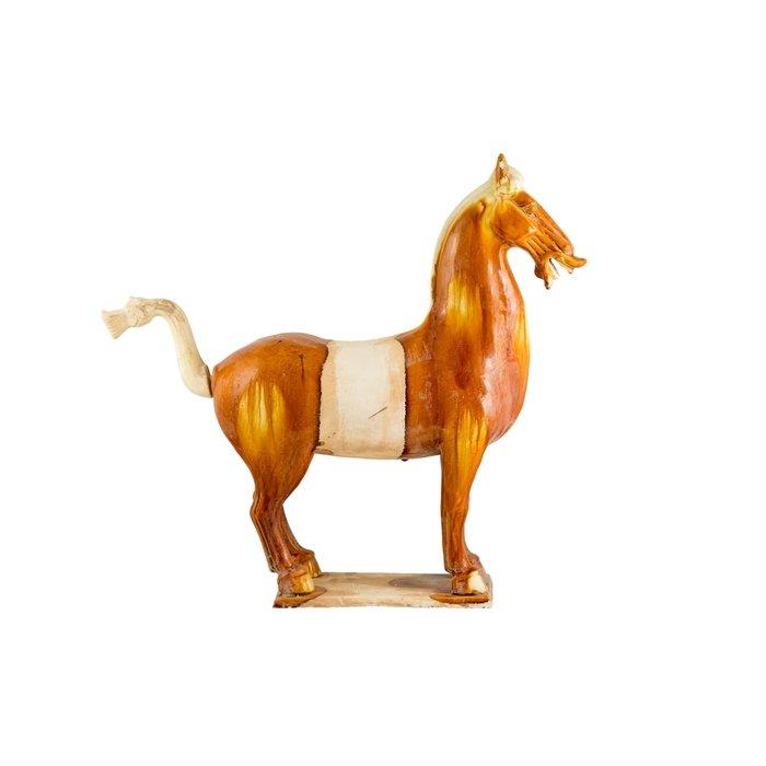 "Статуэтка ""Лошадь Хан-1"""