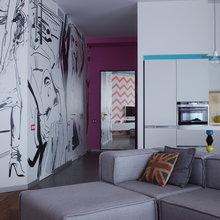 Фото из портфолио Мое избранное – фотографии дизайна интерьеров на INMYROOM