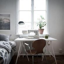Фото из портфолио Mariagatan 9A, KUNGSLADUGÅRD, GÖTEBORG – фотографии дизайна интерьеров на INMYROOM