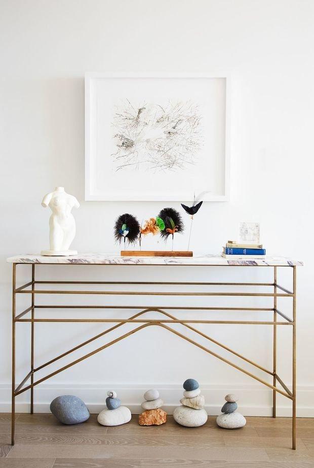 Фотография: Декор в стиле Современный, Декор интерьера, Малогабаритная квартира, Квартира, Нью-Йорк, Гид – фото на INMYROOM