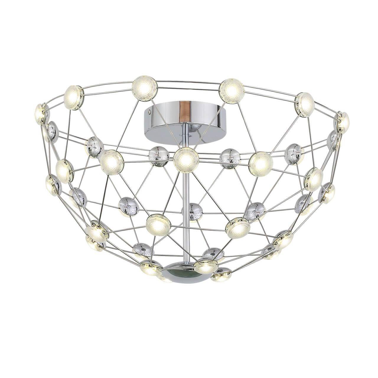 Потолочный светодиодный светильник st Luce Ufo