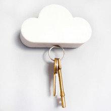 Держатель для ключа магнитный cloud