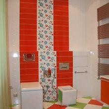 Фото из портфолио ванные – фотографии дизайна интерьеров на INMYROOM