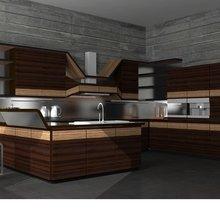 Фото из портфолио Intacto наши кухни – фотографии дизайна интерьеров на INMYROOM