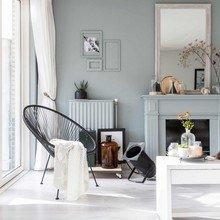 Фото из портфолио Террасный дом в г.БРЕДА – фотографии дизайна интерьеров на INMYROOM