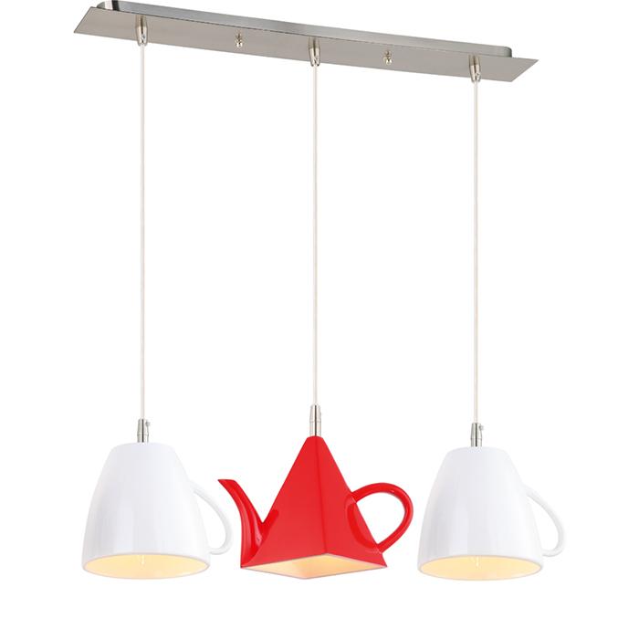 Подвесной светильник Arte Lamp  Cafeteria