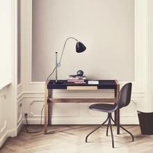 Фотография: Офис в стиле Современный, Декор интерьера, Flos, Foscarini, Gubi, Luceplan, Мебель и свет, Светильник, Настольная лампа – фото на InMyRoom.ru