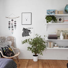 Фото из портфолио Skytteskogsgatan 24 – фотографии дизайна интерьеров на InMyRoom.ru