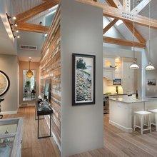Фотография: Кухня и столовая в стиле Кантри, Советы, Анна Пилипенко – фото на InMyRoom.ru