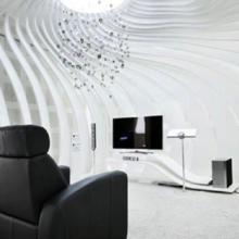 Фото из портфолио Samsung Staron WorldWide: Шоурум в Корее – фотографии дизайна интерьеров на InMyRoom.ru