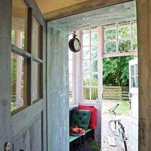 Фотография: Прихожая в стиле Кантри, Декор интерьера, Дом, Дом и дача – фото на InMyRoom.ru