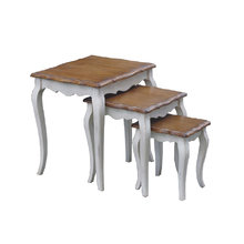 Набор консольных столиков