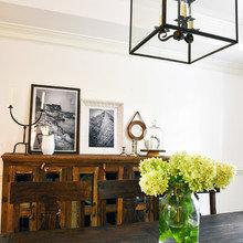 Фото из портфолио Как преобразить свой дом. До и После – фотографии дизайна интерьеров на INMYROOM