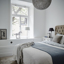 Фото из портфолио Квартира в Швеции  – фотографии дизайна интерьеров на InMyRoom.ru
