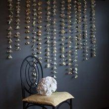 Фотография: Декор в стиле Современный, Декор интерьера, DIY, Дом, Гирлянда – фото на InMyRoom.ru