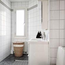 Фото из портфолио  BJÖRCKSGATAN 56A – фотографии дизайна интерьеров на INMYROOM
